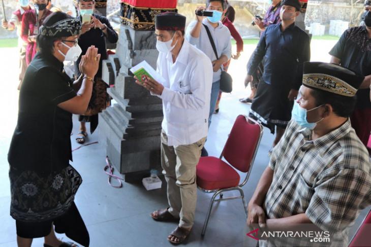 Saat PPKM, Pemkab Badung bantu masyarakat dengan Bantuan Langsung Tunai
