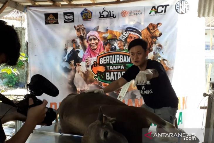 ACT Bali-Chef YouTuber Bobon Santoso luncurkan
