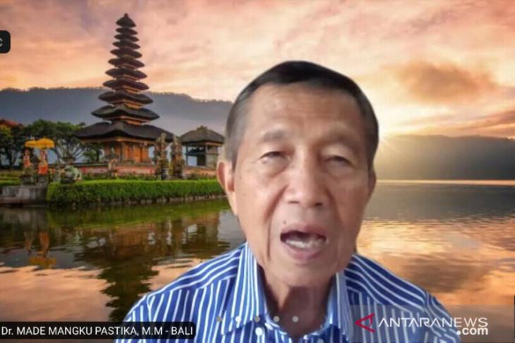 Anggota DPD: Generasi muda Bali harus geluti wirausaha