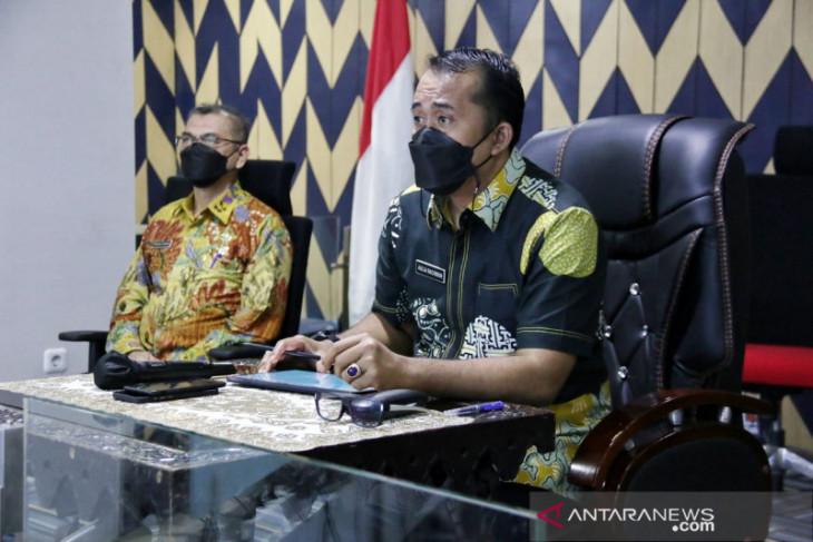 Pemkot Medan: Masyarakat mulai dapat  bantuan beras PPKM