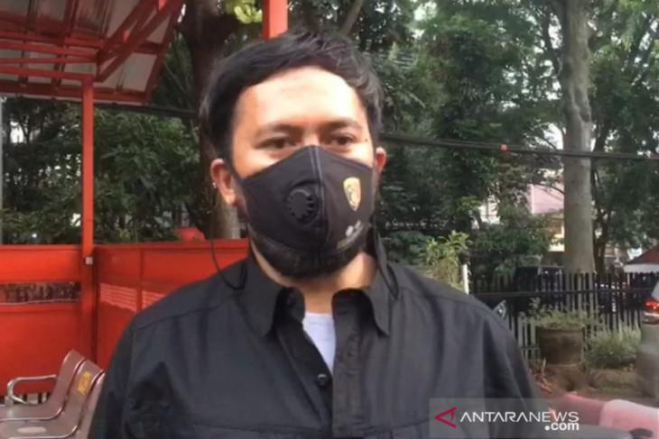 Polisi tetapkan pembawa bom molotov  di Bandung jadi tersangka