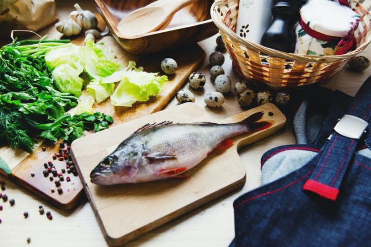 Rekomendasi makanan untuk jaga daya tahan tubuh saat pandemi COVID-19