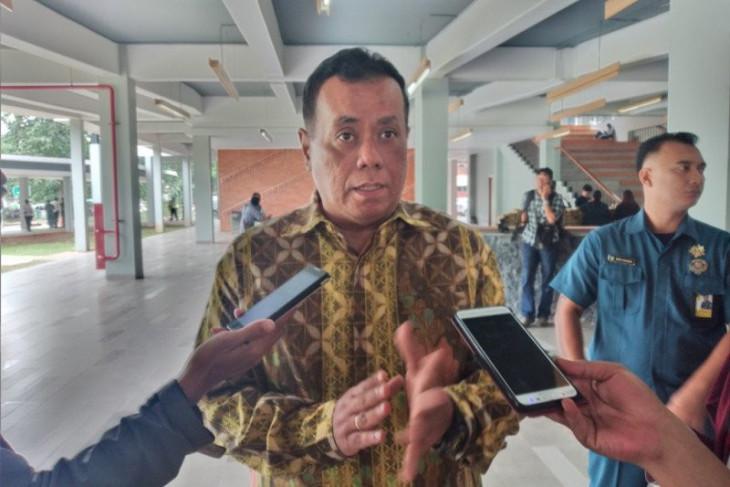 Setelah Statuta UI diubah Rektor Ari Kuncoro mundur dari dewan komisaris BRI