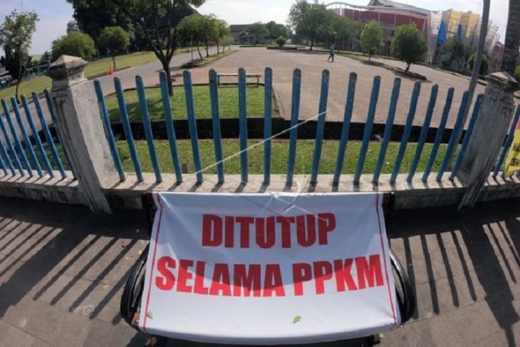 Rekayasa sosial antisipasi kerumunan di Jambi