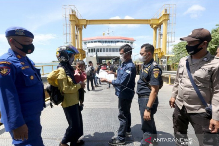 Kasus COVID bertambah 145 orang, warga diminta tak renggang prokes