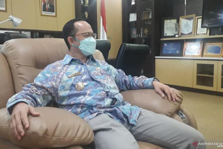 Pemkab Bangka Tengah jadikan rumah dinas tempat karantina pasien COVID-19