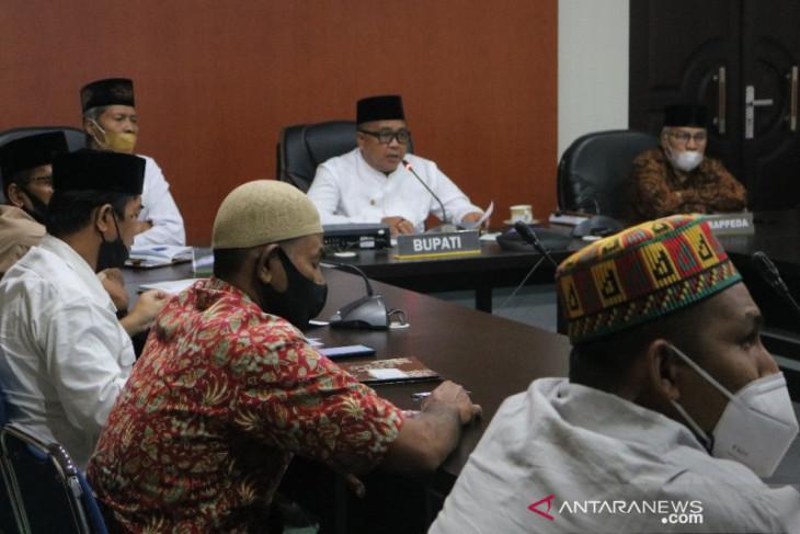Aceh Barat jajaki kerjasama investasi dengan investor Jepang, ini harapannya
