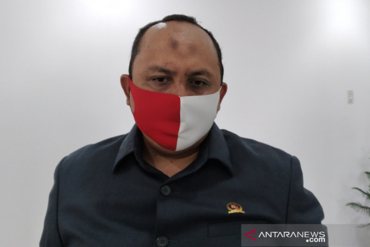 ini catatan Ketua DPRD Kota Bogor atas KUA/PPAS 2022