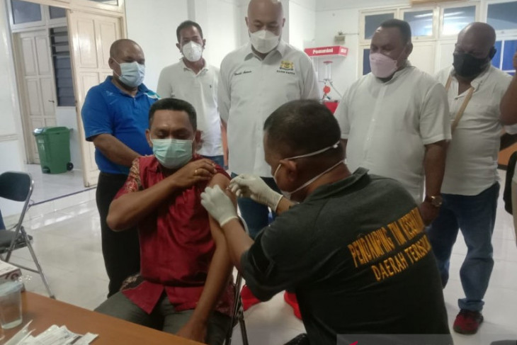 Papua struggles to bring COVID-19 cases under control