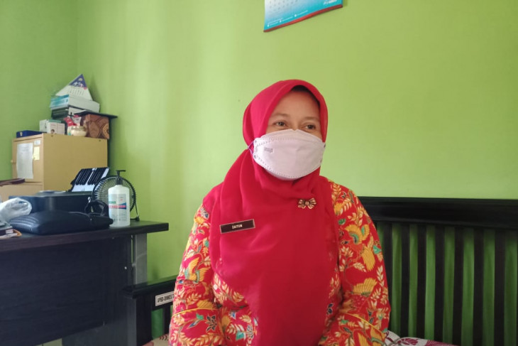 Pasien COVID-19 meninggal di Bangka Tengah tercatat 58 orang