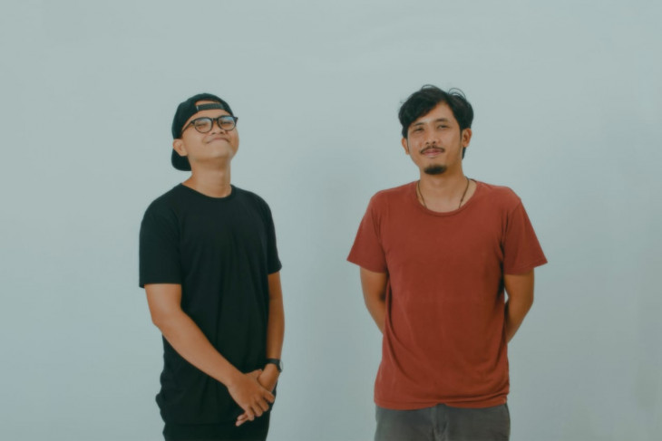 Musisi Bali hadirkan karya gambarkan situasi COVID-19