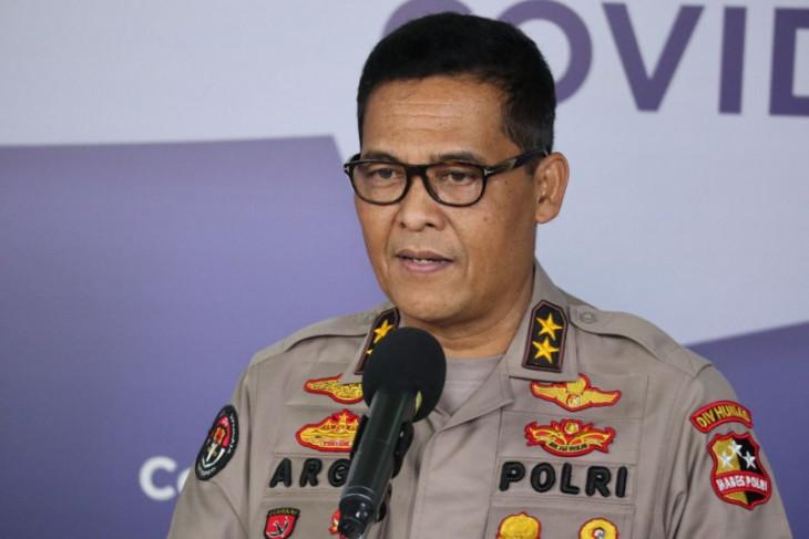 Indonesian National Police clarifies no eHAC data leak