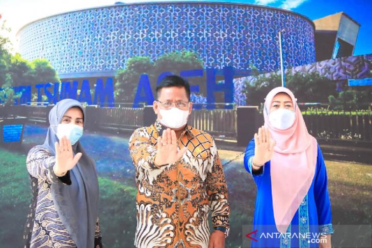 Peringati HAN 2021, Aminullah: Stop kekerasan terhadap anak