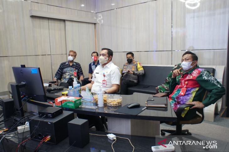 Wali Kota siapkan formulasi terbaik jika terapkan PPKM level IV