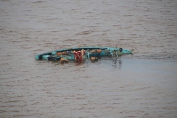 SAR Pontianak geser pencarian nelayan tenggelam ke perairan Natuna