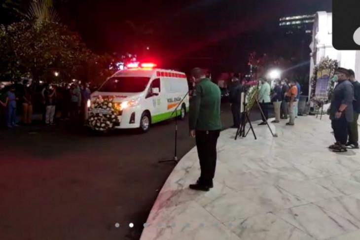 Mahasiswa PPDS FK Unair meninggal karena terpapar COVID 19 saat hamil