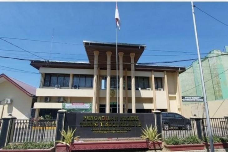 Empat hakim di PN Tebing Tinggi positif COVID-19