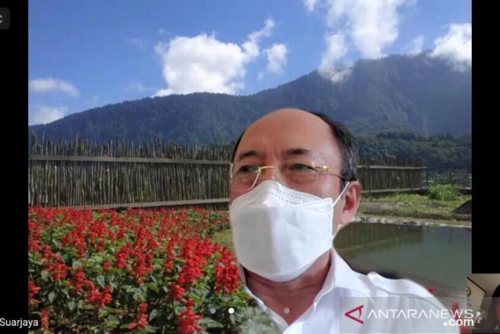 Dinkes: Bali krisis oksigen hingga 70 ton perhari