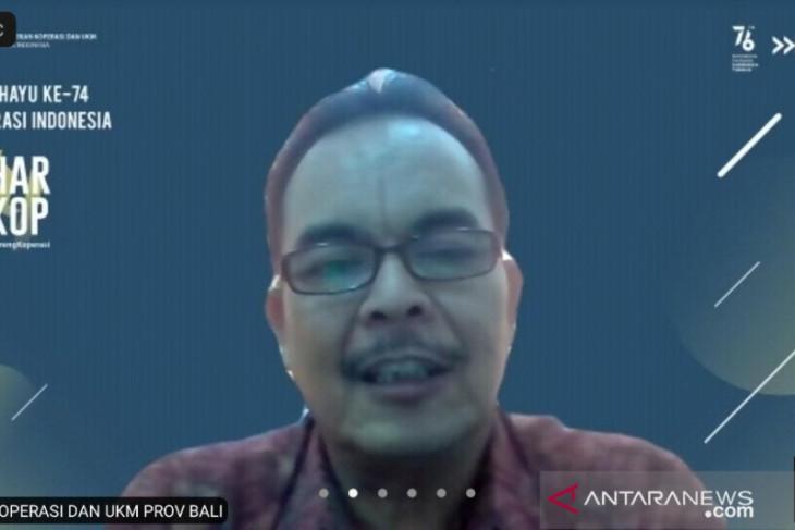 Bali minta diberi kewenangan tentukan penerima BPUM