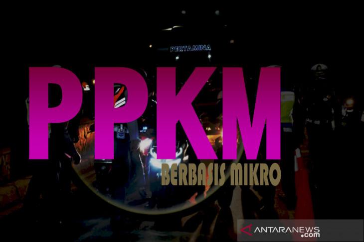 Pemkab Bangka Selatan keluarkan SK PPKM level 3