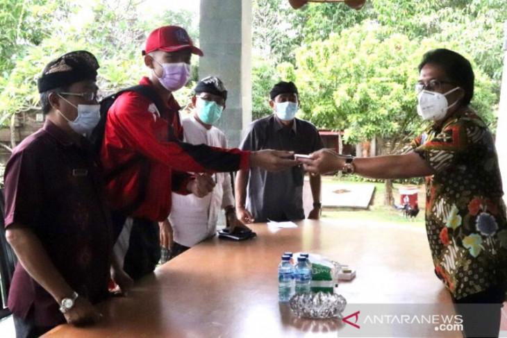 Bupati Badung minta pelajar lolos Paskibraka Nasional jaga kondisi jelang HUT RI