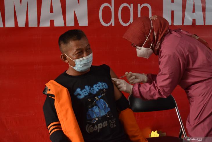 Dinkes Tala: Target vaksinasi COVID-19 di Tanah Laut 289 ribu