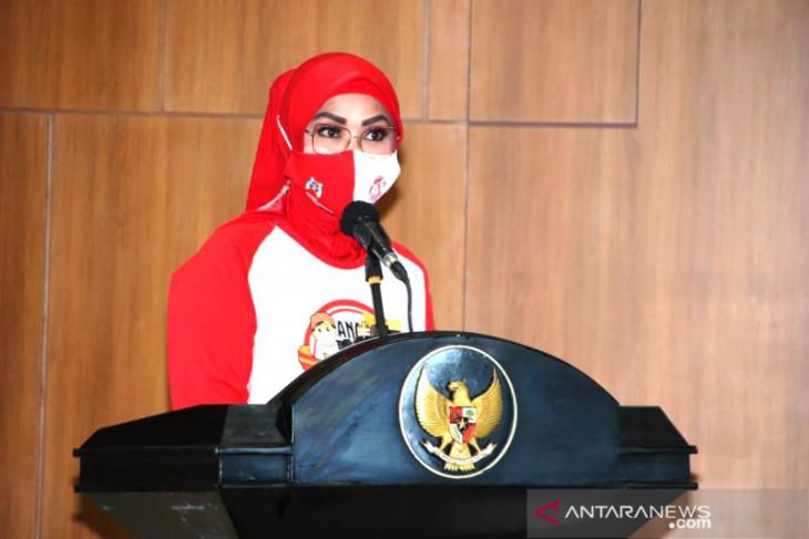 IMM cabut laporan dugaan pelanggaran prokes Ketua PKK Maluku begini penjelasannya