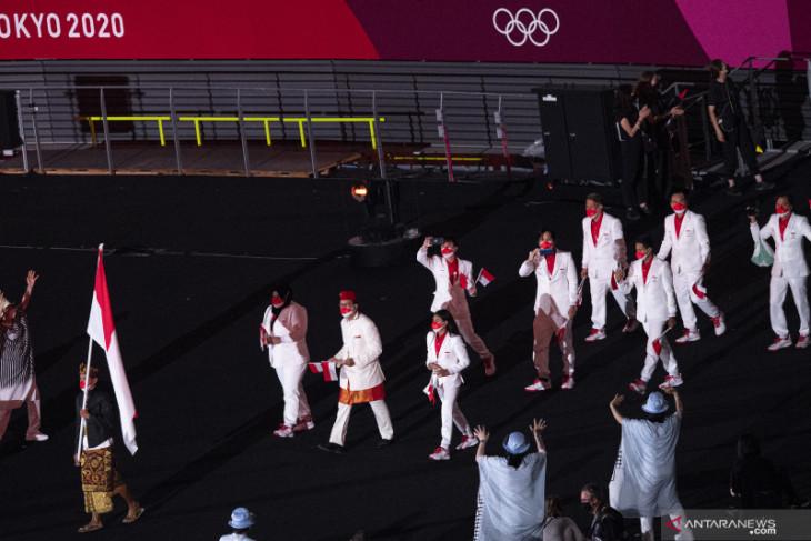 Jadwal Indonesia di Olimpiade Tokyo  Senin 26 Juli
