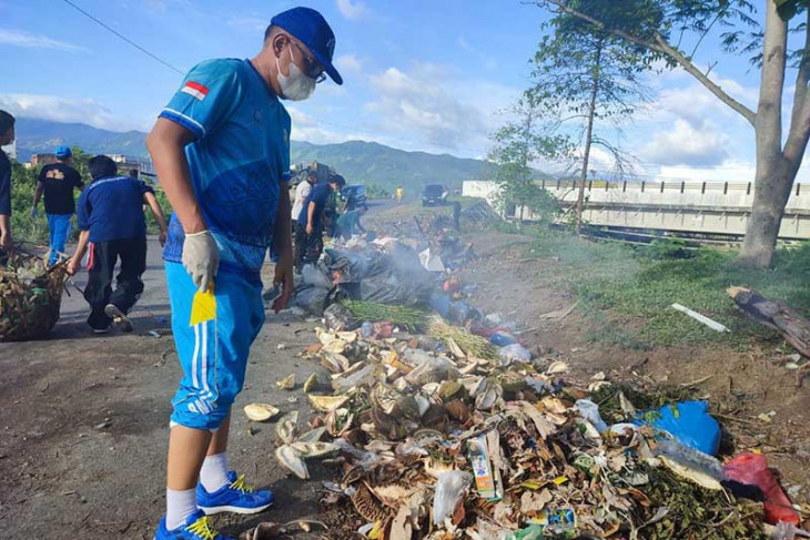 BNN Aceh ajak masyarakat peduli lingkungan