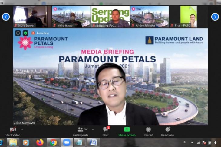 Paramount Land perkenalkan kota baru di Barat Jakarta