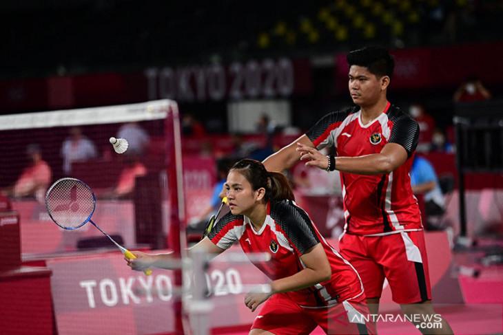 Jadwal Indonesia dalam Olimpiade Tokyo pada Minggu