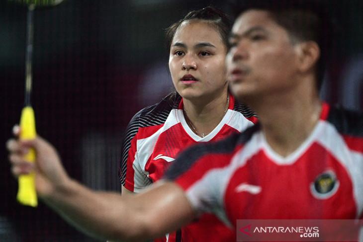Piala Sudirman, Praveen/Melati sempurnakan kemenangan Indonesia di penyisihan pertama