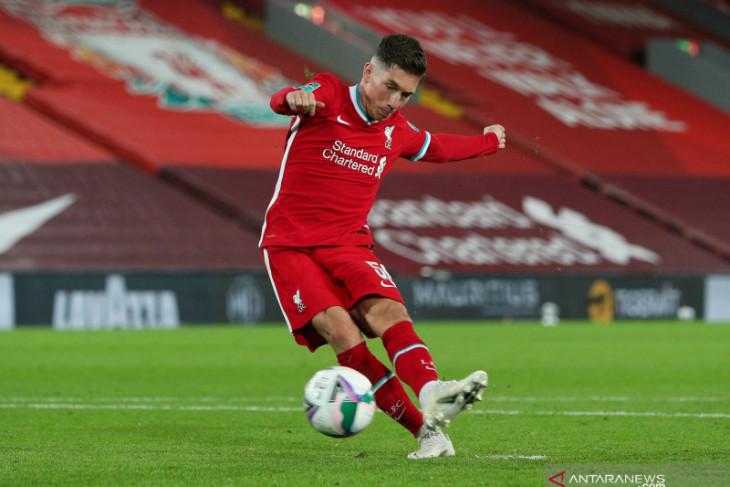 Harry Wilson tinggalkan Liverpool untuk gabung ke Fulham
