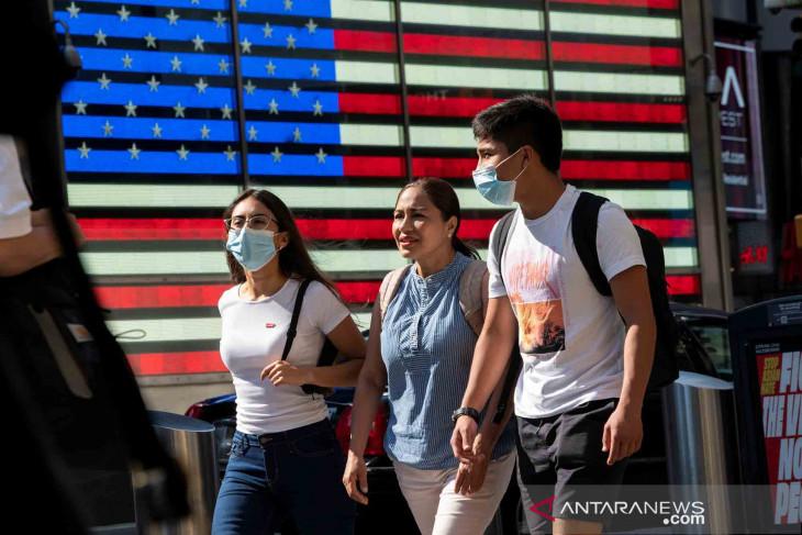 PAHO:  Penularan varian Delta di benua Amerika sangat mengkhawatirkan'