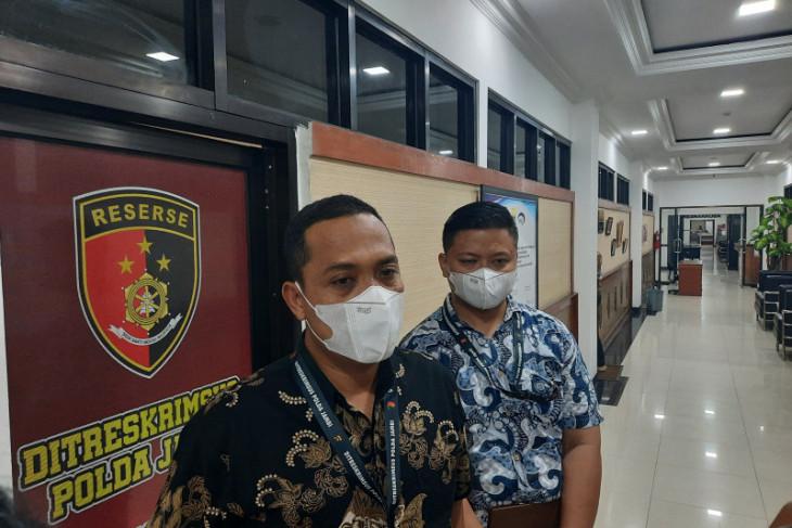 Polda Jambi awasi distribusi penjualan tabung oksigen di masa pendemi