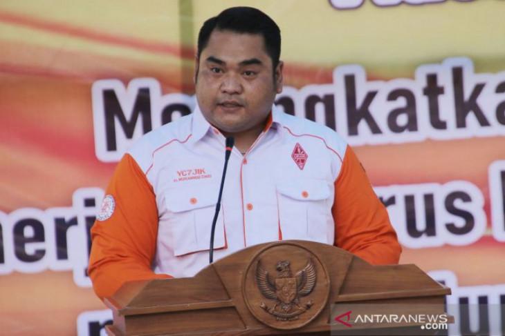 HM Zikri : Anggota Orari wajib bantu korban bencana