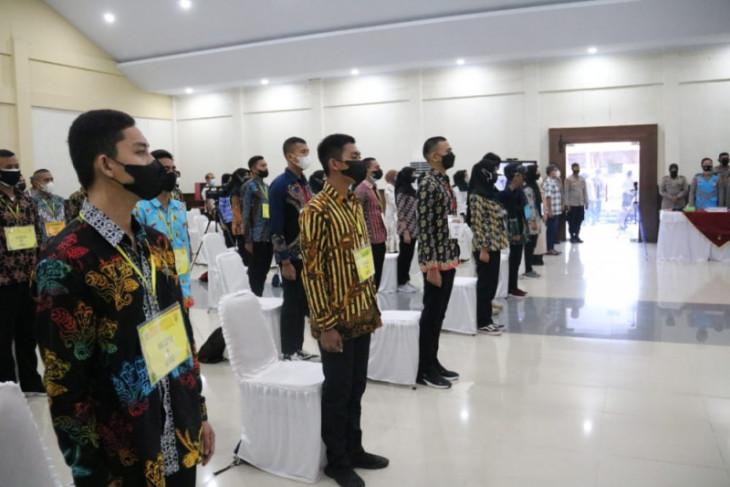 480 Putri-Putri asal Malut lulus penerimaan Polri begini penjelasannya