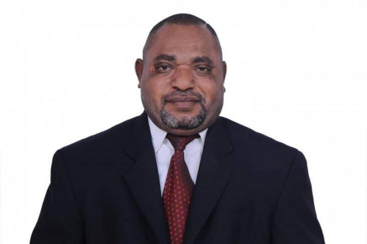 DPRP Provinsi Papua Barat berbelasungkawa atas wafatnya Jimmy Demianus Ijie