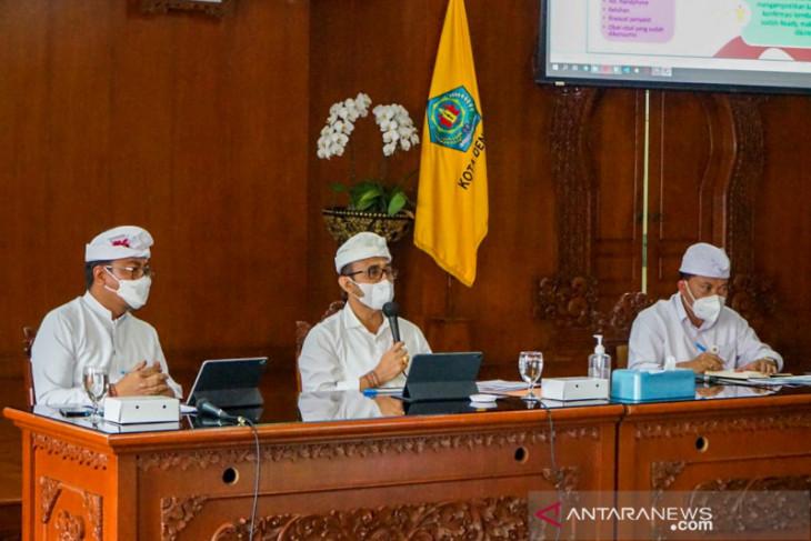 Satgas COVID-19 Denpasar diperintahkan bekerja taktis dan tanggap