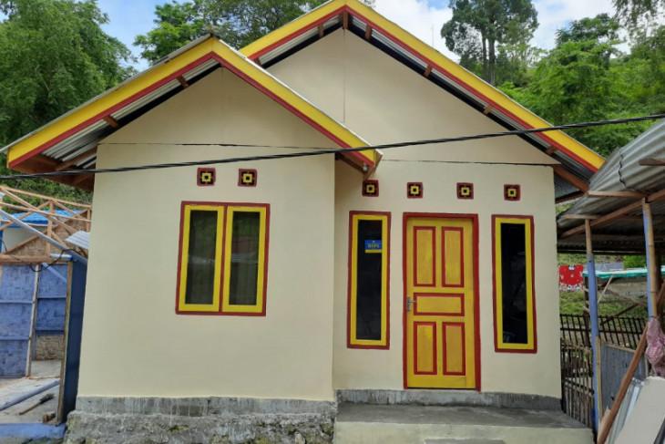 250 rumah tak layak di Gorontalo Utara siap dibedah Kementerian PUPR