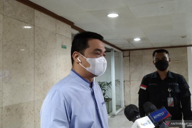 Wagub : BOR rumah sakit di Jakarta turun jadi 77 persen