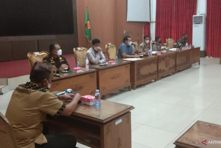 Kapolres : Banjarbaru terapkan PPKM level IV mulai Senin 26 Juli