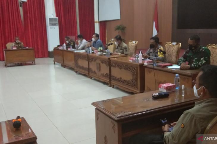 Banjarbaru imposes level 4 restriction starting July 26