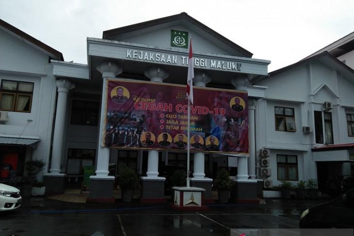 Kejati Maluku hentikan penyidikan kasus pengadaan mobil Damkar MBD begini penjelasannya