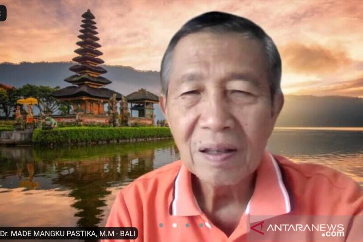 Mangku Pastika dorong petani Bali rebut program UPPO dari Kementan