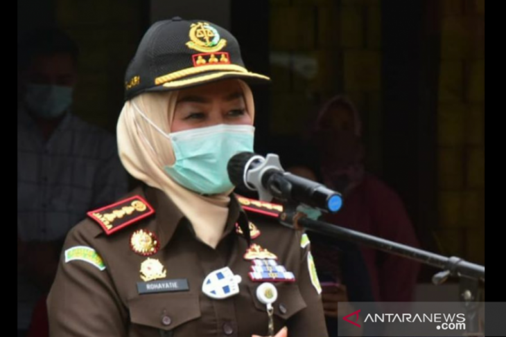 Kejari Karawang tetapkan mantan pejabat Distan tersangka kasus korupsi DAK