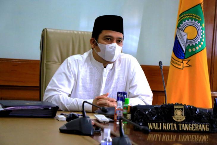 Wali Kota Arief merespons baik surat terbuka PKS terkait penanganan COVID-19
