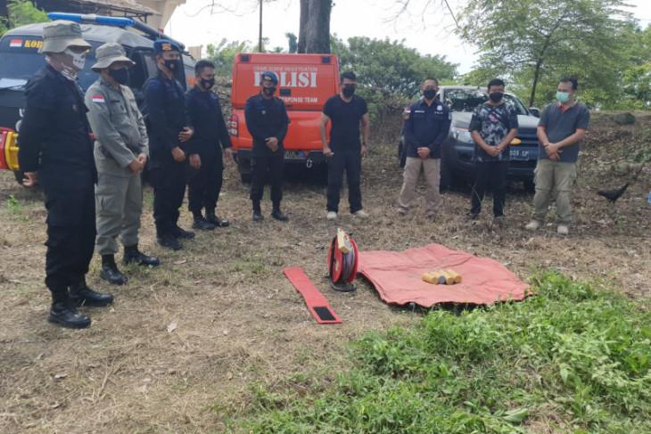 Polisi: Bom lontong milik teroris Poso berdaya ledak tinggi