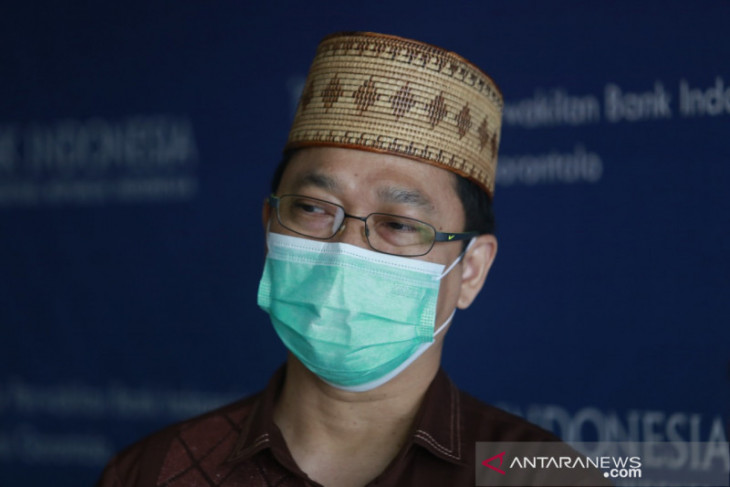Bank Indonesia gelar Sharia Fair Festival Ekonomi Syariah KTI 2021
