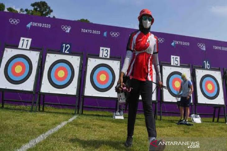 Panahan Indonesia targetkan medali emas di Olimpiade Tokyo